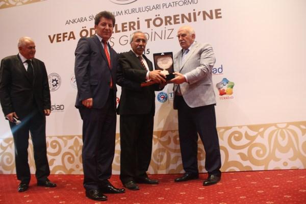 M. Sadık Avundukluoğlu